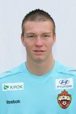 Семь игроков ЦСКА перешли в другие клубы.
