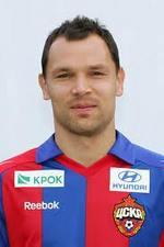 Сергей Игнашевич.
