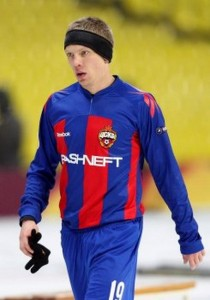 Александр Цауня